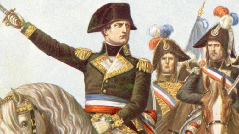 napoleon---mini-biography
