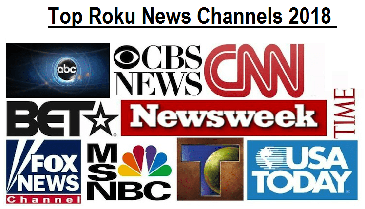 Roku-News-Channels